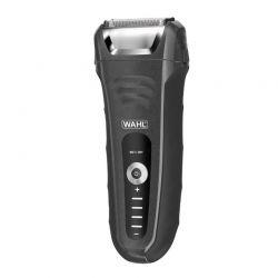 Επαναφορτιζόμενη Αδιάβροχη Ξυριστική Μηχανή Προσώπου Wahl Aqua Shave 07061-916 30337