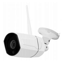 Κάμερα Ασφαλείας Εξωτερικού Χώρου Full HD 1080 WiFi SPM 14204