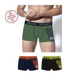 Σετ 6 Boxers Sergio Tacchini 20312-AS