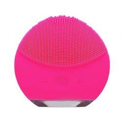 Συσκευή Καθαρισμού και Μασάζ Προσώπου SPM S18-Pink