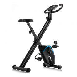 Μαγνητικό Αναδιπλούμενο Ποδήλατο Γυμναστικής Zipro Future X 5304087