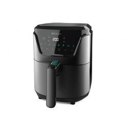 Ψηφιακή Φριτέζα Cecotec Cecofry Advance InoxDark 3.5 Lt 1500 W CEC-05000