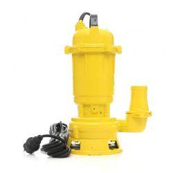Ηλεκτρική Υποβρύχια Αντλία Όμβριων & Καθαρών Υδάτων με Κοπτήρα 3100 W Kraft&Dele KD-760