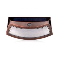 Ηλιακό Φως Εξωτερικού Χώρου με Λευκό LED Φωτισμό και Αισθητήρα Κίνησης SPM DB5173