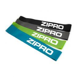 Σετ Λάστιχα Αντίστασης 4 τμχ Zipro 6413449