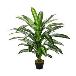 Τεχνητό Φυτό Dracaena 110 cm Outsunny 844-336