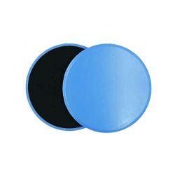 Σετ Δίσκοι Ολίσθησης 2 τμχ Χρώματος Μπλε SPM DYN-5059059082951