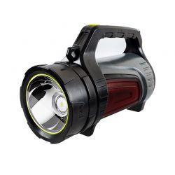 Επαναφορτιζόμενος Φακός LED Kraft&Dele KD-1242