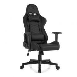 Καρέκλα Gaming Χρώματος Μαύρο SENSE7 Spellcaster 7135342