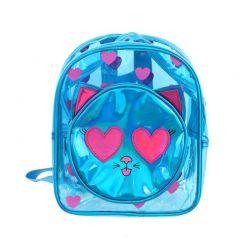 Παιδική Τσάντα Πλάτης Cat Home Deco Factory VO1423