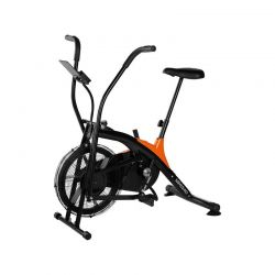 Ποδήλατο Γυμναστικής με Αντίσταση Αέρα HMS 17-03-102