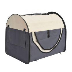 Τσάντα Μεταφοράς για Κατοικίδια 61 x 46 x 51 cm PawHut D1-0155