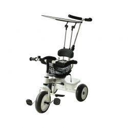 Τρίκυκλο Παιδικό Ποδήλατο - Καρότσι HOMCOM 370-025