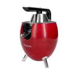 Ηλεκτρικός Στίφτης 300 W Χρώματος Κόκκινο Turbotronic TT-CJ400 Red