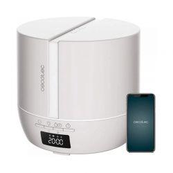 Ηλεκτρικός Διαχυτής Αρώματος και Υγραντήρας Cecotec Pure Aroma 550 Connected Sand CEC-05642