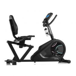 Ηλεκτρομαγνητικό Καθιστό Ποδήλατο Γυμναστικής Zipro Glow WM 6299211