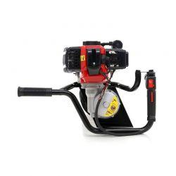 Τριβέλα - Γεωτρύπανο Βενζίνης 5.2HP Kraft&Dele KD-174-ENG