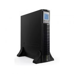 UPS On-Line με 6 IEC Πρίζες 1000 VA 900 W Green Cell UPS13