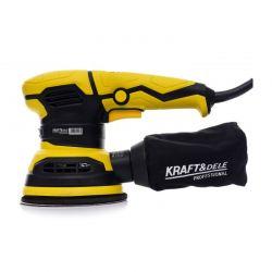 Έκκεντρο Τριβείο 125 mm 1200 W Kraft&Dele KD-1695-Y