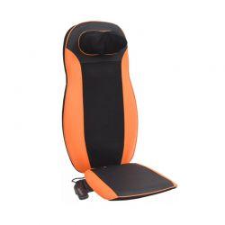 Φορητό Θερμαινόμενο Κάθισμα Μασάζ 3 Τύπων με Χειριστήριο Hoppline HOP1001004