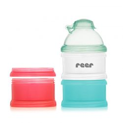 Δοσομετρητής Σκόνης Γάλακτος 3 Θέσεων Reer 21012