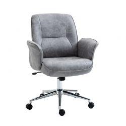 Καρέκλα Γραφείου 67 x 69 x 92-102 cm Vinsetto 921-456LG