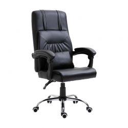 Καρέκλα Γραφείου με Μαξιλάρι Μασάζ 64 x 63 x 113-121 cm Vinsetto 921-194