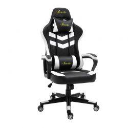 Καρέκλα Gaming 61 x 70 x 121-129 cm Vinsetto 921-199V70BK