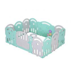 Παιδότοπος - Φράχτης Παιχνιδιού 158 x 119.5 x 61.5 cm HOMCOM 431-041
