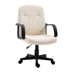 Καρέκλα Γραφείου 59 x 58 x 85-94.5 cm HOMCOM 5550-3478CW