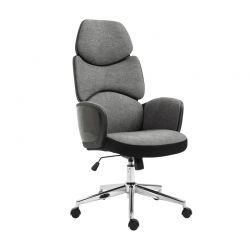 Καρέκλα Γραφείου 64 x 69 x 118.5-128 cm Vinsetto 921-243V70BK