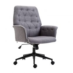 Καρέκλα Γραφείου 66 x 69 x 89.5-97 cm HOMCOM 921-103