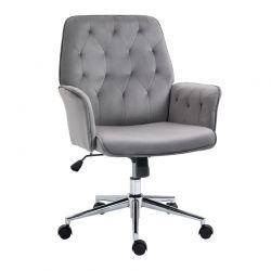 Καρέκλα Γραφείου 66 x 69 x 89.5-97 cm Vinsetto 921-103V02CG