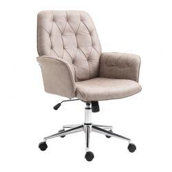 Καρέκλα Γραφείου 66 x 69 x 93.5-101 cm Vinsetto 921-103V01GY
