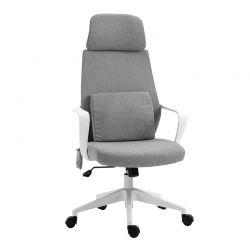 Καρέκλα Γραφείου Μασάζ 2 Σημείων 62 x 60 x 113-123 cm Vinsetto 921-297V70