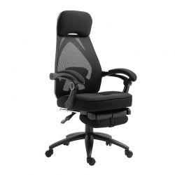 Καρέκλα Γραφείου με Υποπόδιο 68 x 64 x 115-123 cm Vinsetto 921-191