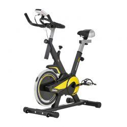 Μαγνητικό Ποδήλατο Γυμναστικής Spinning HOMCOM A90-241YL