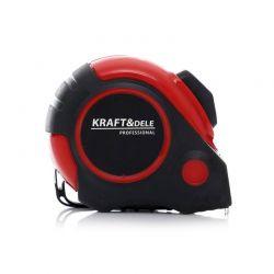 Μετροταινία 8 m Kraft&Dele KD-10293