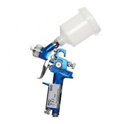 Πιστόλι Βαφής Αέρος Άνω Δοχείου 600 ml Kraft&Dele KD-10212