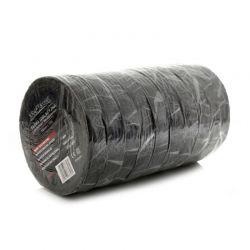 Σετ Μονωτικές Υφασμάτινες Ταινίες PVC 19 mm x 15 m 10 τμχ Kraft&Dele KD-10917