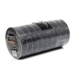 Σετ Μονωτικές Ταινίες PVC 17 mm x 25 m 10 τμχ Kraft&Dele KD-10916