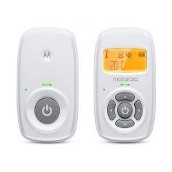 Συσκευή Παρακολούθησης Μωρού με LCD Οθόνη Motorola MBP24