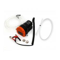 Αντλία Αναρρόφησης Λαδιού / Καυσίμων 12 V Kraft&Dele KD-1173