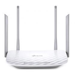 Ασύρματο Router Wi‑Fi 5 με 4 Θύρες Ethernet Archer C50 v4 TP-LINK TPARCHERC50