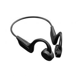 Αθλητικά Ακουστικά Bluetooth SPM VG02-Black