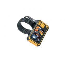 """Ενδοσκοπική Κάμερα με Έγχρωμη Οθόνη LCD 4.3"""" και Φωτισμό LED Kraft&Dele KD-10413"""