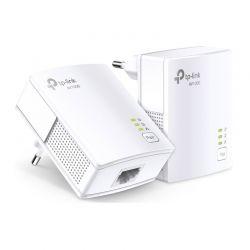 Kit Προσαρμογείς Powerline για Ενσύρματη Σύνδεση με Θύρα Gigabit Ethernet v4 AV1000 2 τμχ TP-LINK TPTL-PA7017KIT