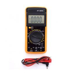 Ψηφιακό Πολύμετρο Kraft&Dele KD-11404