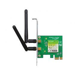 Ασύρματη Κάρτα Δικτύου Wi‑Fi 4 300 Mbps N PCI v2 TP-LINK TPTL-WN881ND