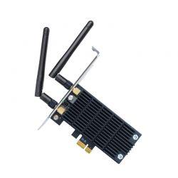 Ασύρματη Κάρτα Δικτύου Wi‑Fi 5 Archer T6E v1 1300 Mbps PCI-e TP-LINK TPARCHERT6E